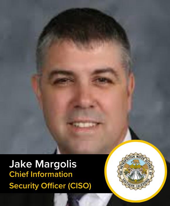 Jake Margolis | CISO