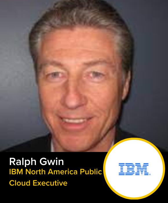 Ralph Gwin